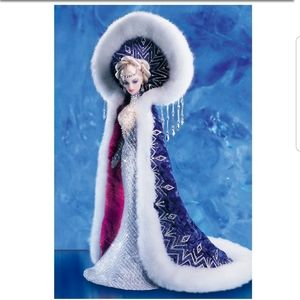Barbie-Fantasy Goddess of the Artic